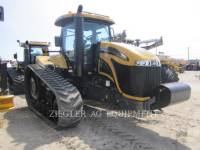 AGCO-CHALLENGER AG TRACTORS MT765D equipment  photo 8