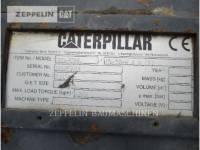 CATERPILLAR NARZ. ROB. - NARZĘDZIE ROBOCZE KOPARKO-ŁADOWARKI Primärprodukte Kompo equipment  photo 2