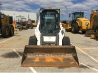 BOBCAT CHARGEURS COMPACTS RIGIDES S650 equipment  photo 4