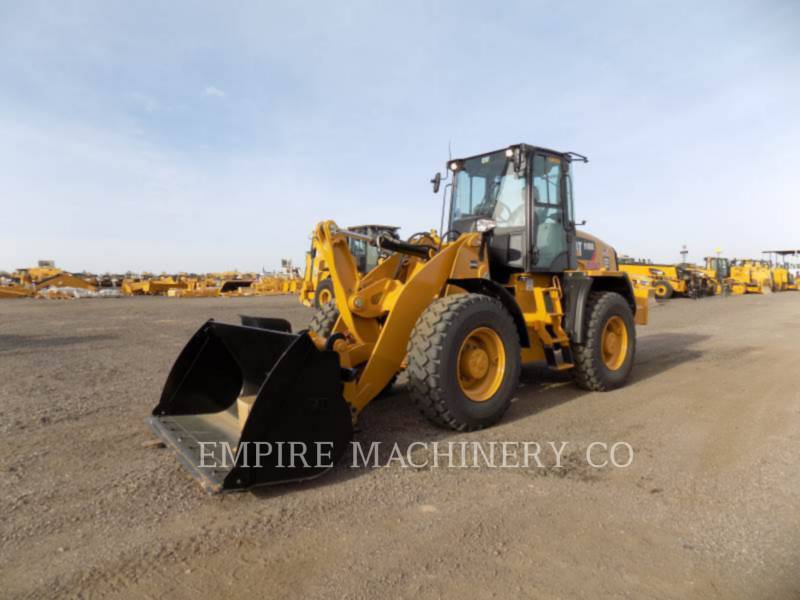 CATERPILLAR WHEEL LOADERS/INTEGRATED TOOLCARRIERS 918M CA IT equipment  photo 4