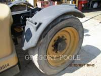 CATERPILLAR TELEHANDLER TL642 equipment  photo 8