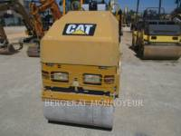 CATERPILLAR COMPACTEURS CB14 equipment  photo 6