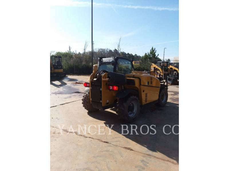 CATERPILLAR TELEHANDLER TH255 equipment  photo 5