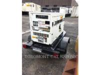 Equipment photo MULTIQUIP XQ15 MOBILE GENERATOR SETS 1