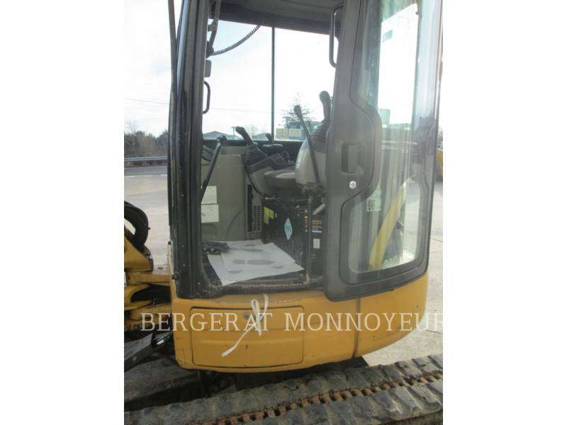 CATERPILLAR PELLES SUR CHAINES 304D CR equipment  photo 5