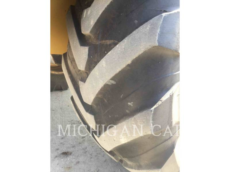 CATERPILLAR WHEEL LOADERS/INTEGRATED TOOLCARRIERS 908H2 equipment  photo 19