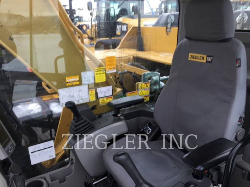 Caterpillar EXCAVATOARE PE ŞENILE 316EL equipment  photo 5