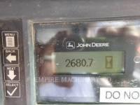 JOHN DEERE MINIÎNCĂRCĂTOARE RIGIDE MULTIFUNCŢIONALE 318E equipment  photo 7