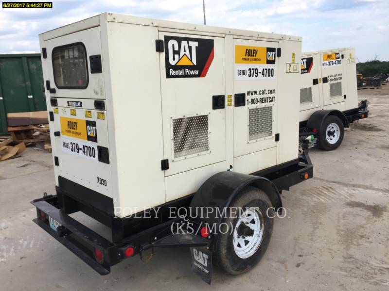 OLYMPIAN CAT BEWEGLICHE STROMAGGREGATE (OBS) XQ30 equipment  photo 4