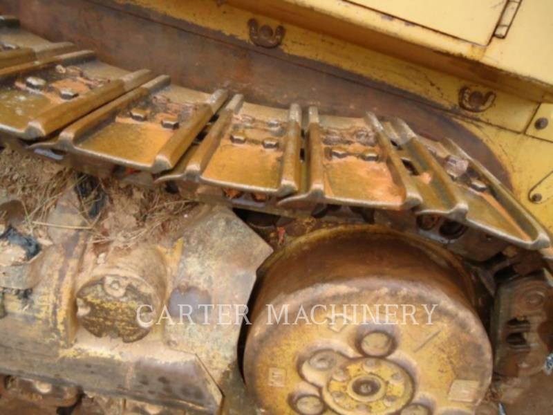 CATERPILLAR CARGADORES DE CADENAS 953D ACGP equipment  photo 12