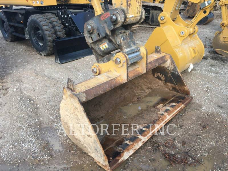 CATERPILLAR KOPARKI KOŁOWE M315D equipment  photo 6