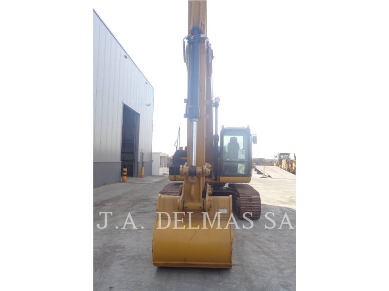 CATERPILLAR ESCAVADEIRAS 323D2L equipment  photo 2