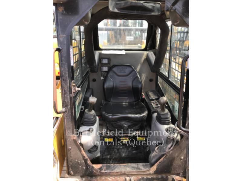 CATERPILLAR DELTALADER 257B3 equipment  photo 10