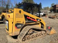 CATERPILLAR PALE CINGOLATE MULTI TERRAIN 247B3 HRC equipment  photo 3