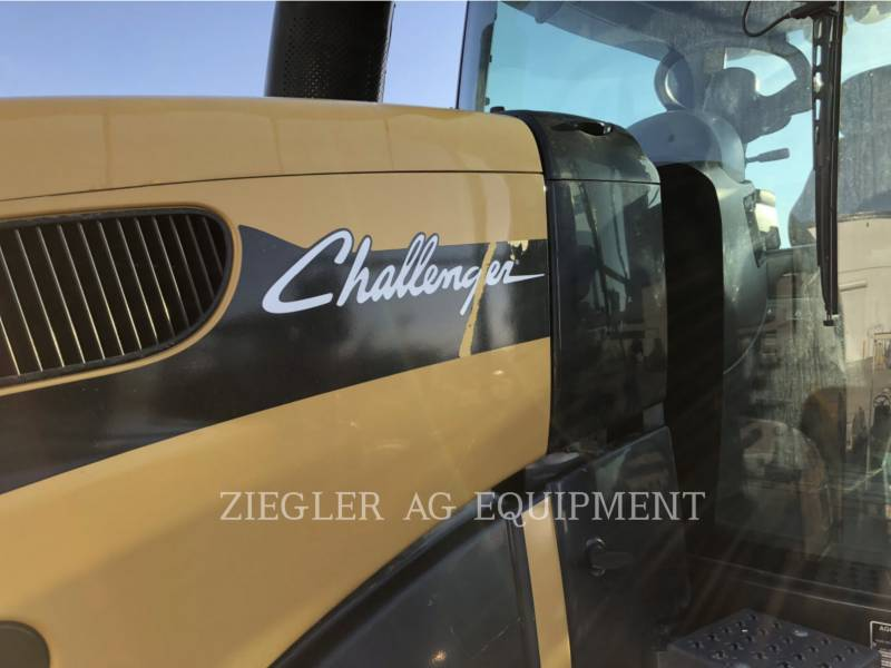 AGCO-CHALLENGER AG TRACTORS MT765D equipment  photo 10