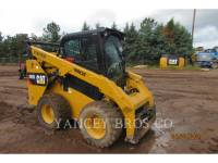 CATERPILLAR SKID STEER LOADERS 262D AC equipment  photo 7