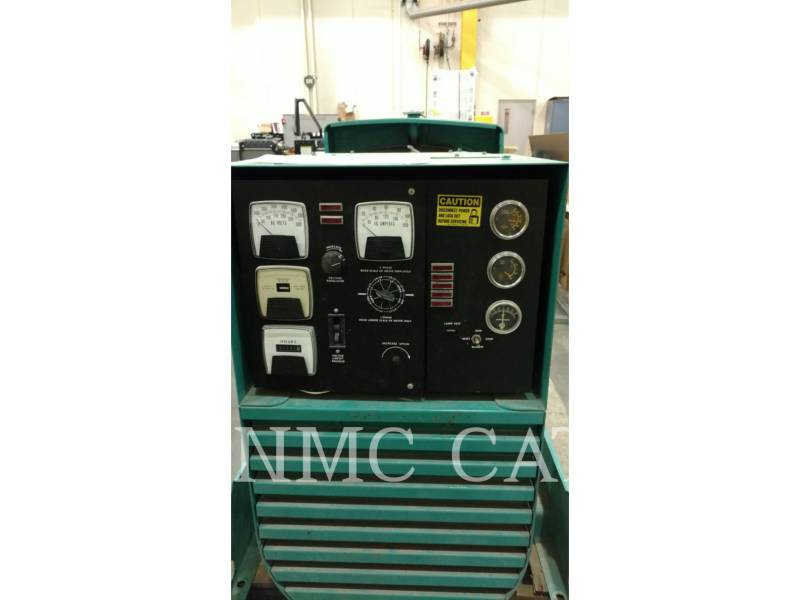 ONAN STATIONARY GENERATOR SETS 45.OEM_ON equipment  photo 1