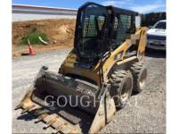 Equipment photo CATERPILLAR 226B2 MINICARREGADEIRAS 1