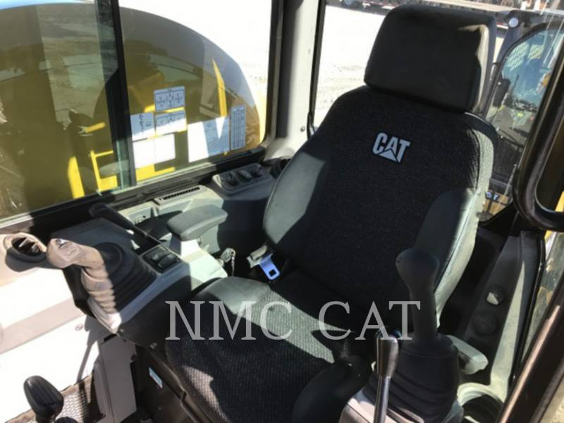 CATERPILLAR EXCAVADORAS DE CADENAS 305E2 equipment  photo 5
