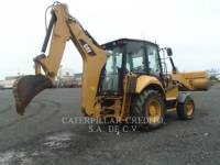 CATERPILLAR RETROEXCAVADORAS CARGADORAS 416F2STLRC equipment  photo 5