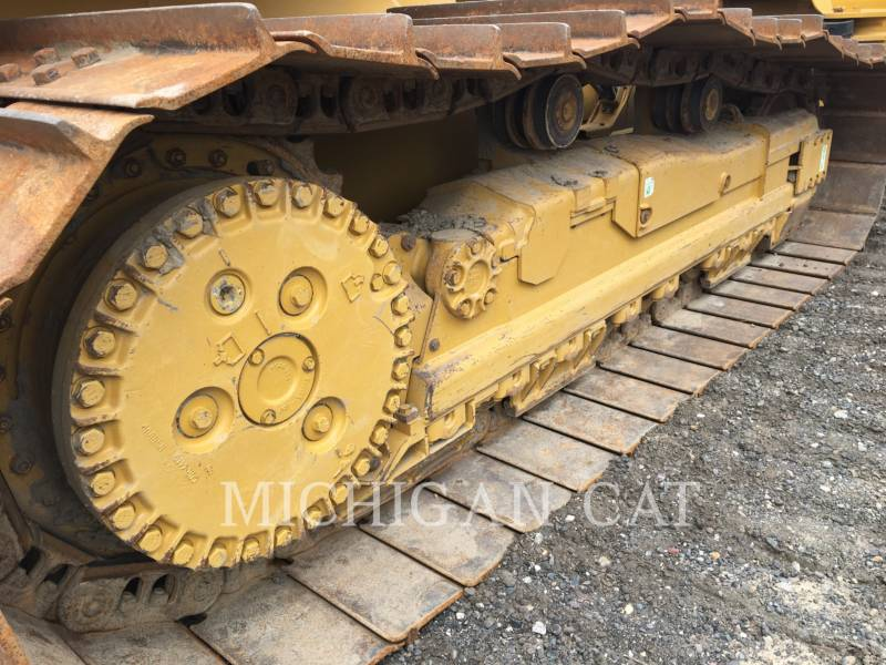 CATERPILLAR TRACTORES DE CADENAS D6K2L CAG equipment  photo 9