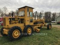 CATERPILLAR MOTORGRADER 12E equipment  photo 3