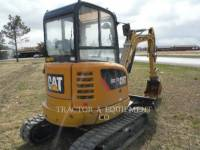 CATERPILLAR EXCAVADORAS DE CADENAS 302.7DCR equipment  photo 5