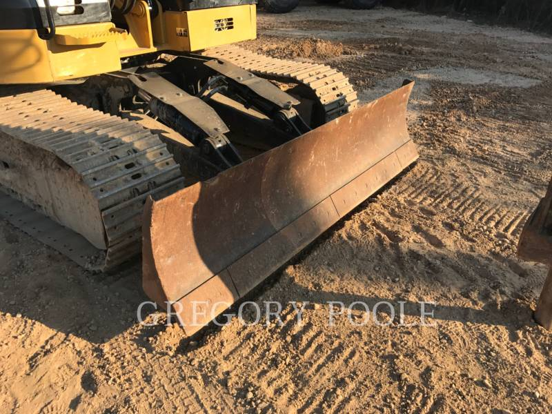 CATERPILLAR TRACK EXCAVATORS 314ELCR equipment  photo 13
