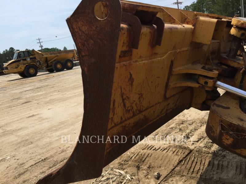 CATERPILLAR TRACTORES DE CADENAS D6KLGP equipment  photo 6