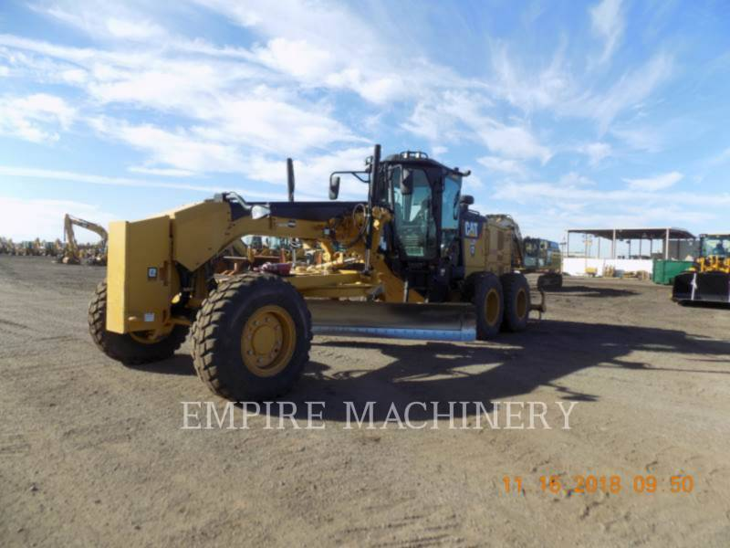 CATERPILLAR モータグレーダ 12M3AWD equipment  photo 4