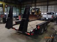 BELSHE TRAILERS WB12 equipment  photo 3