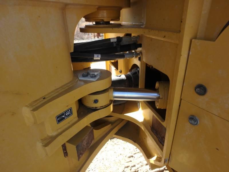CATERPILLAR FORESTAL - ARRASTRADOR DE TRONCOS 545D equipment  photo 12