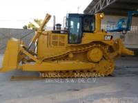 CATERPILLAR TRATTORE CINGOLATO DA MINIERA D6T equipment  photo 2
