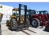 Equipment photo MASTERCRAFT C-06-10116 FORKLIFTS 1