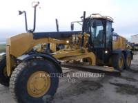 CATERPILLAR MOTOR GRADERS 160M2 AWD equipment  photo 1