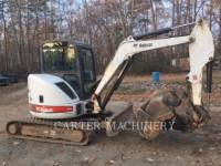 Equipment photo BOBCAT BOB 430 KETTEN-HYDRAULIKBAGGER 1