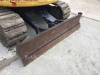 CATERPILLAR TRACK EXCAVATORS 308 E2 CR SB equipment  photo 6