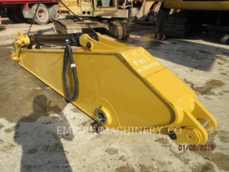 CATERPILLAR EXCAVADORAS DE CADENAS 320D2-GC equipment  photo 20