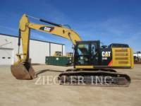 CATERPILLAR ESCAVADEIRAS 324EL equipment  photo 6