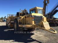 CATERPILLAR WHEEL TRACTOR SCRAPERS 627G equipment  photo 2