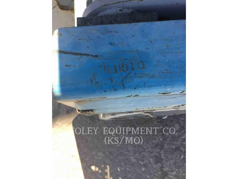 GENIE INDUSTRIES LIFT - SCISSOR GS-2032 equipment  photo 8