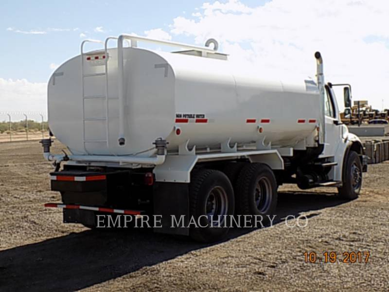 FREIGHTLINER CISTERNE APĂ M2 4K WATER TRUCK equipment  photo 5