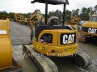 CATERPILLAR TRACK EXCAVATORS 304CCR equipment  photo 4