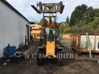 KIOTI TRACTOR WHEEL LOADERS/INTEGRATED TOOLCARRIERS CS910 equipment  photo 5