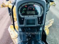 CATERPILLAR MOTOR GRADERS 14M equipment  photo 12