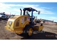 CATERPILLAR COMPACTADORES DE SUELOS CS44B equipment  photo 2