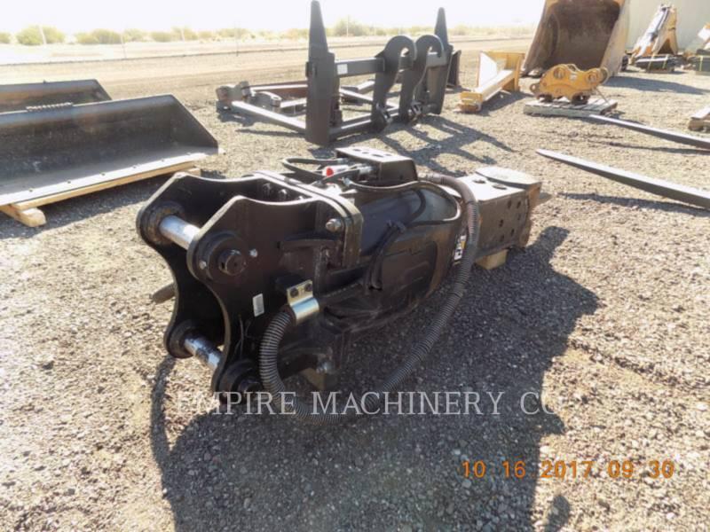 CATERPILLAR MARTELO H110ES equipment  photo 2