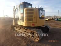 CATERPILLAR TRACK EXCAVATORS 314ELCR equipment  photo 3