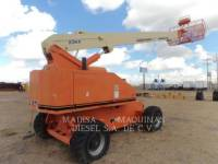 JLG INDUSTRIES, INC. LIFT - BOOM 80-HX equipment  photo 3