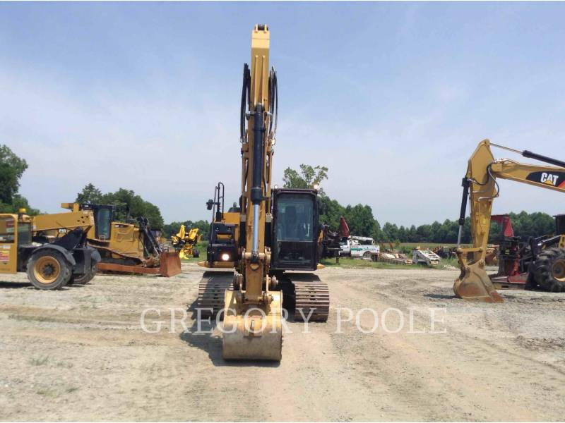 CATERPILLAR ESCAVADEIRAS 316E L equipment  photo 5